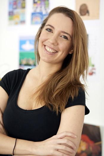 Valeria Castro, CEO de Platonic Games, es la nueva presidenta de DEV