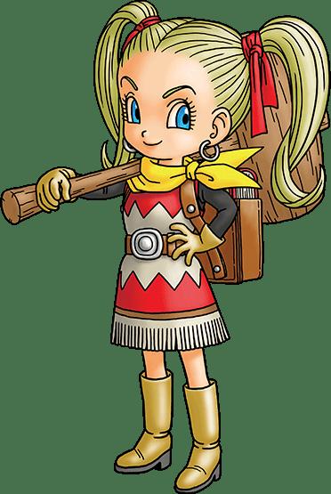 Análisis de Dragon Quest Builders 2