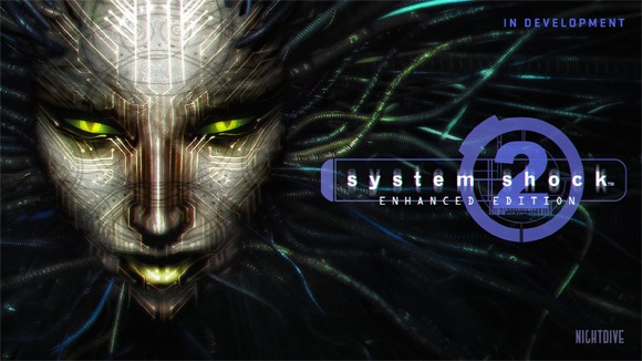 Night Dive anuncia System Shock 2: Enhanced Edition