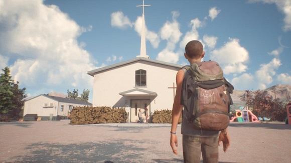 Análisis de Life is Strange 2 - Episodio 4: Faith