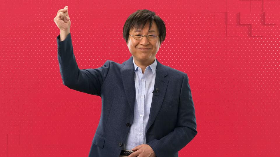 Liveblogging en diferido: Nintendo Direct