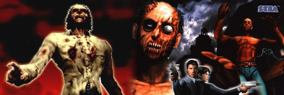 Forever Entertainment también hará remakes de The House of Dead y The House of de Dead 2