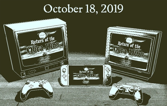 Return of the Obra Dinn saldrá para consolas el 18 de octubre