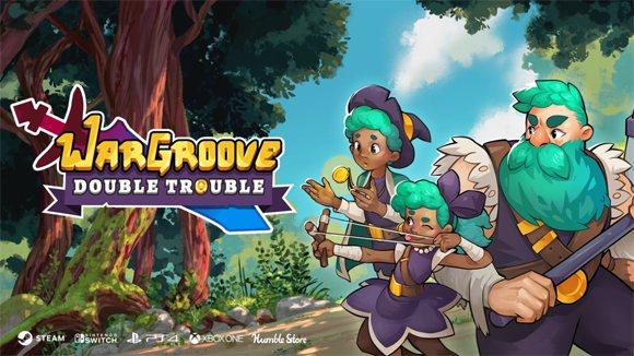 Wargroove tendrá un DLC centrado en el juego cooperativo