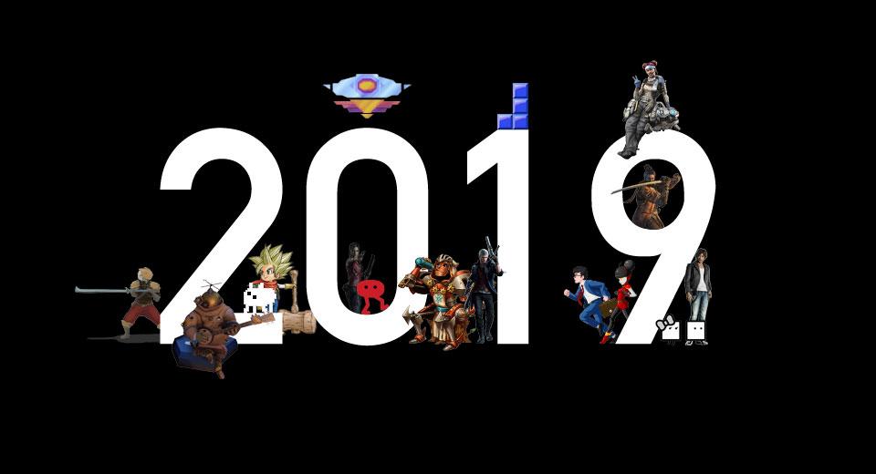 2019 en juegos: Dragon Quest Builders 2