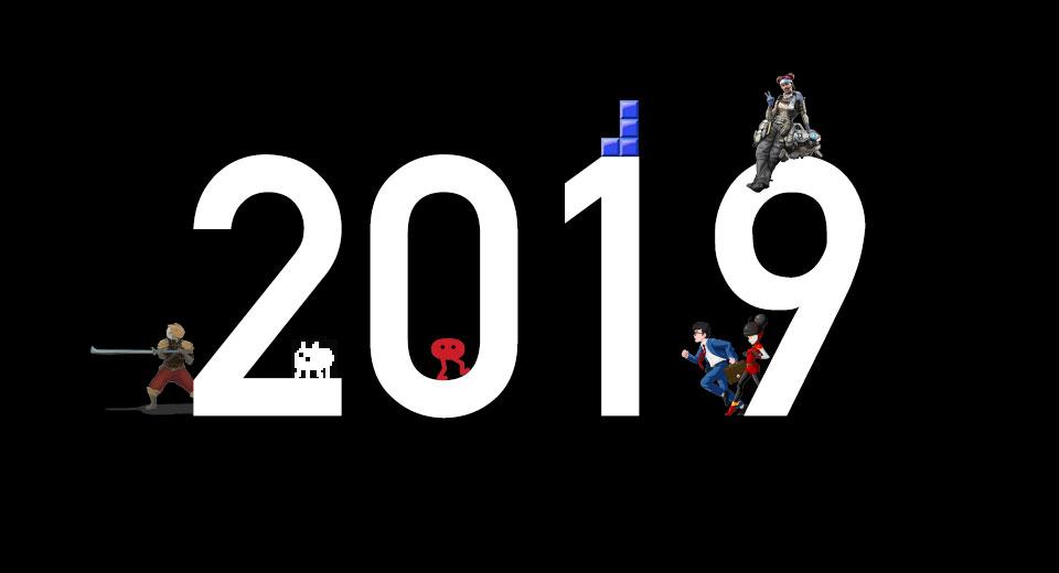 2019 en juegos: Baba is You