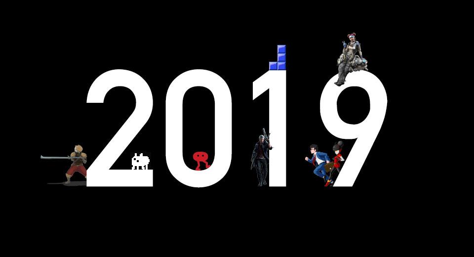 2019 en juegos: Devil May Cry 5