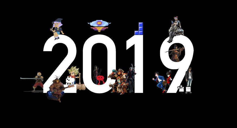 2019 en juegos: Dicey Dungeons