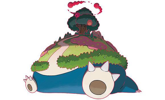 Análisis de Pokémon Espada y Escudo