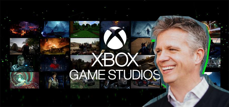Microsoft planea lanzar un nuevo juego first party «cada tres o cuatro meses»