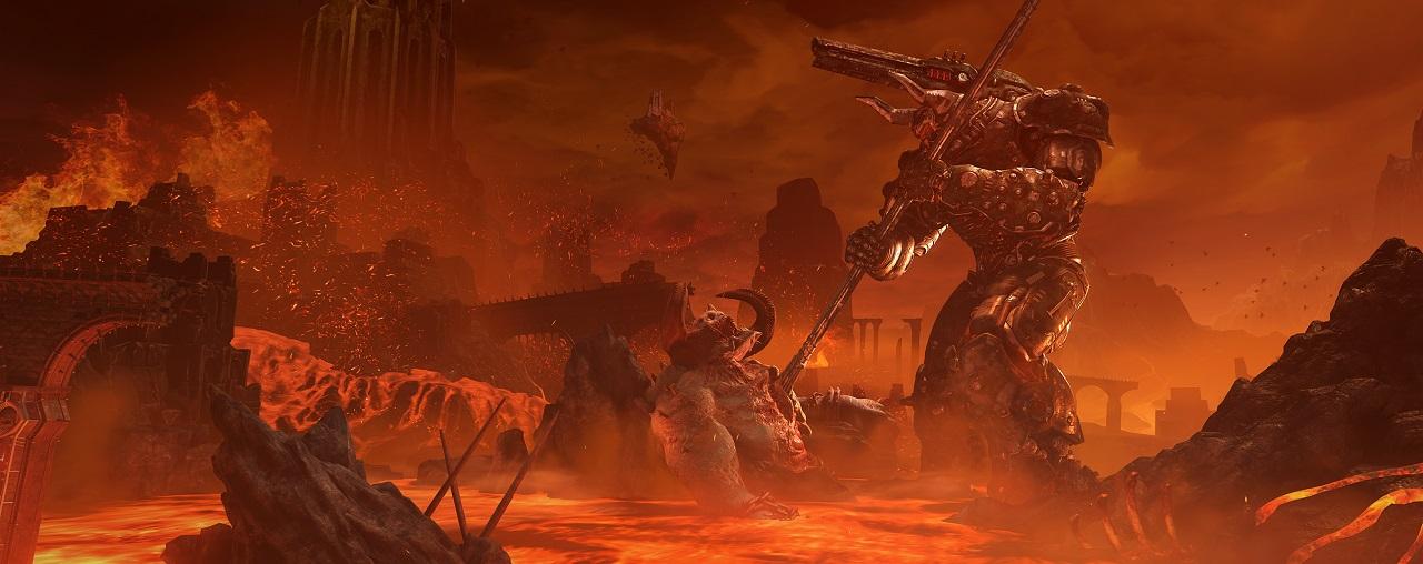 ¿Es el infierno un videojuego?
