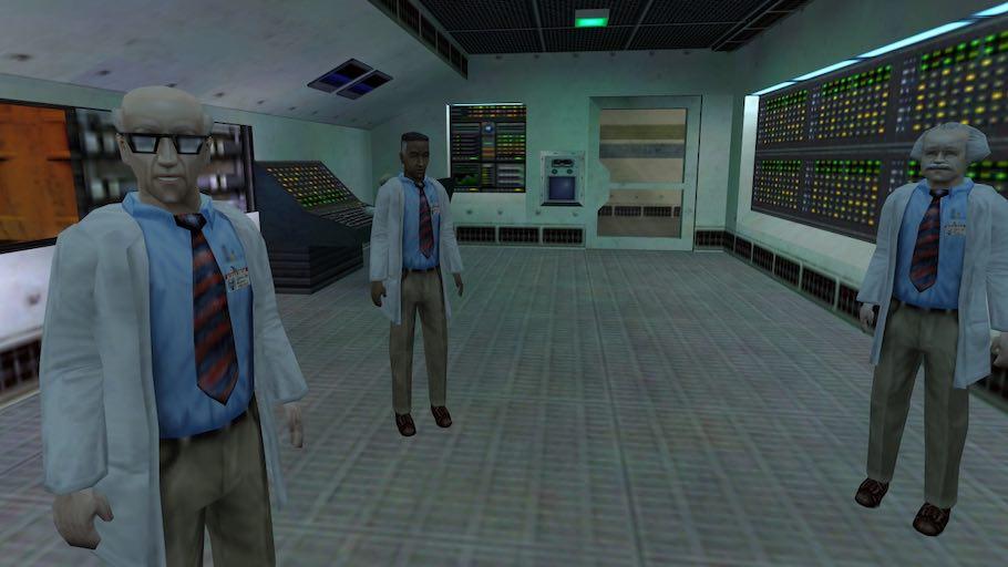 La serie Half-Life se puede jugar sin coste en Steam hasta el lanzamiento de Alyx