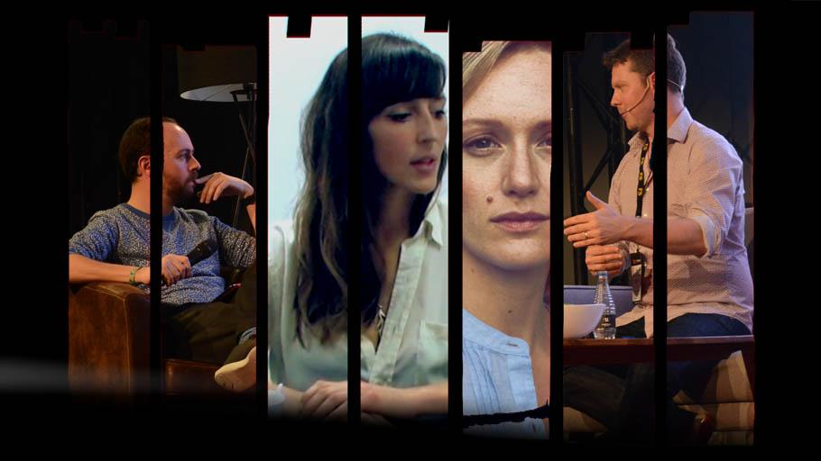 Sam Barlow: Amor, mentiras y cintas de vídeo