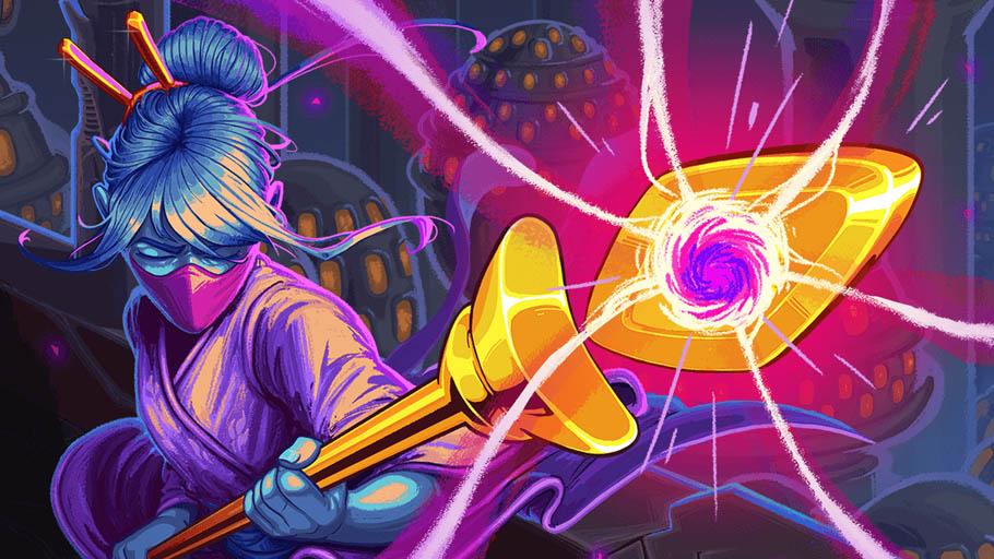 The Watcher llega a Slay the Spire con la versión 2.0