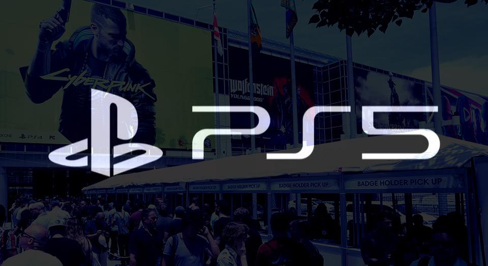 PlayStation no estará en el E3 2020