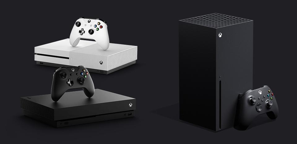 Todos los juegos de Microsoft «para los próximos uno o dos años» funcionarán en Xbox One y en Series X