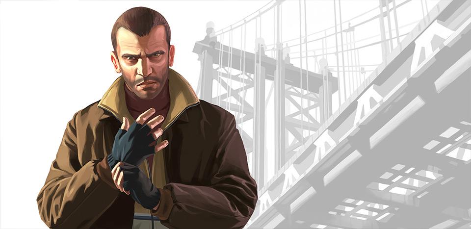 GTA IV volverá a Steam el mes que viene