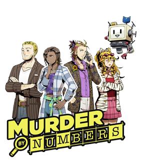 Análisis de Murder by Numbers