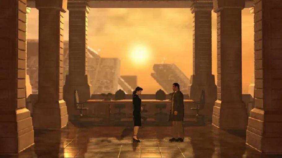 Nightdive está remasterizando el juego de Blade Runner, para PC y consolas