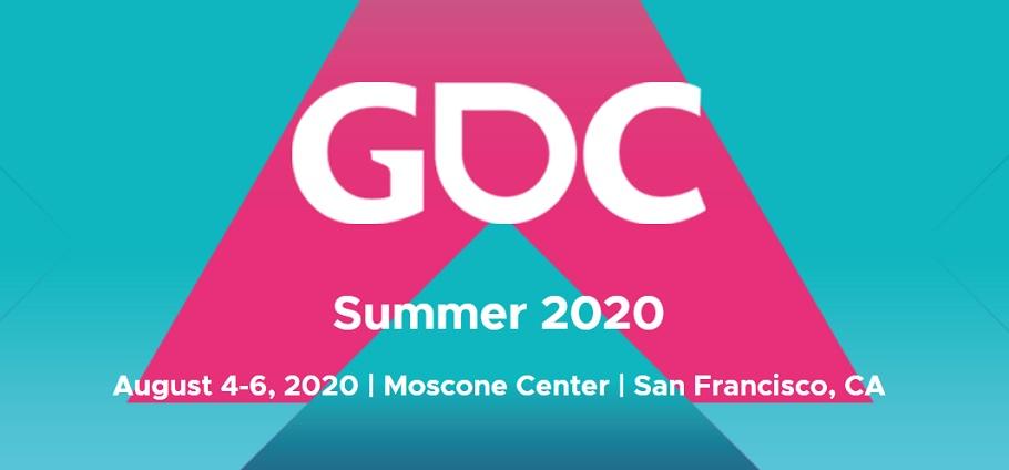 La GDC vuelve en agosto con un evento especial de tres días