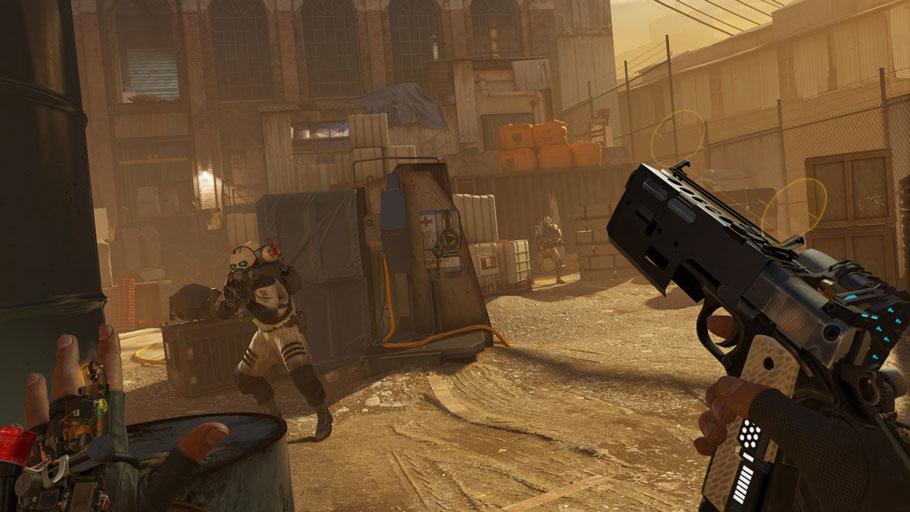 El «inevitable» mod que elimine la realidad virtual de Half-Life: Alyx demostrará «todo lo que se pierde», según Valve