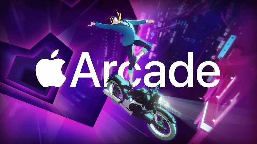 Por qué cancelé mi suscripción de Apple Arcade