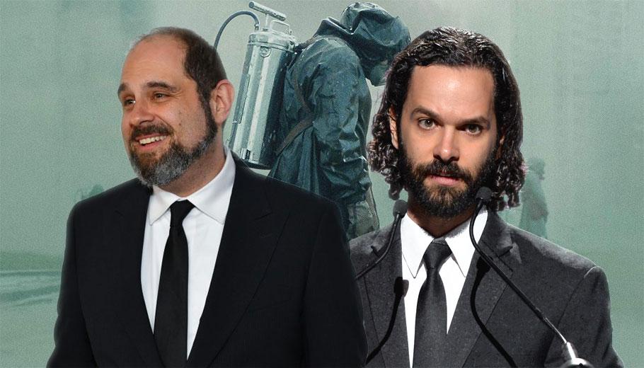 El creador de Chernobyl y Neil Druckmann trabajan en la adaptación a televisión de The Last of Us para HBO