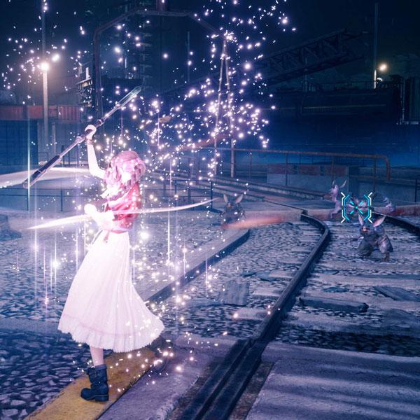 Análisis de Final Fantasy VII: Remake