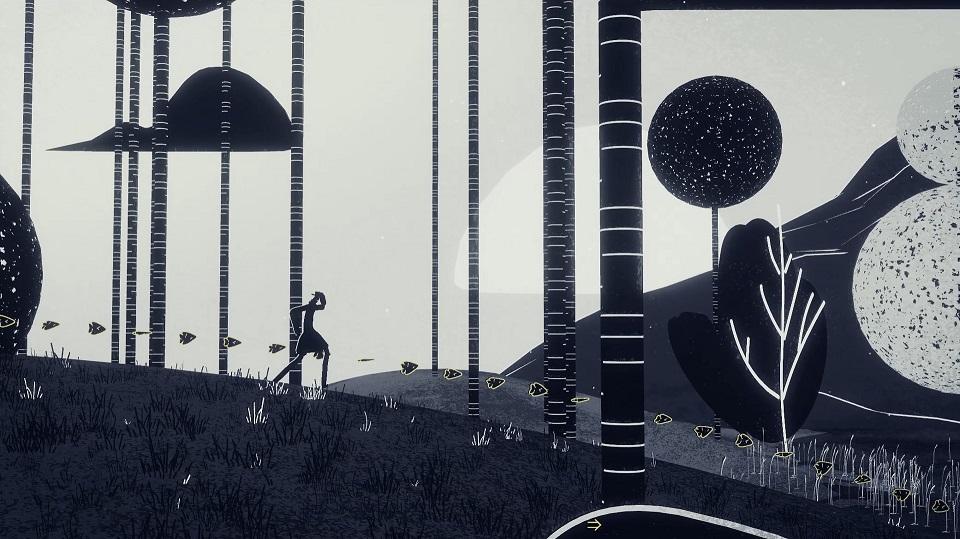 El surrealista Genesis Noir presenta su universo en una nueva demo
