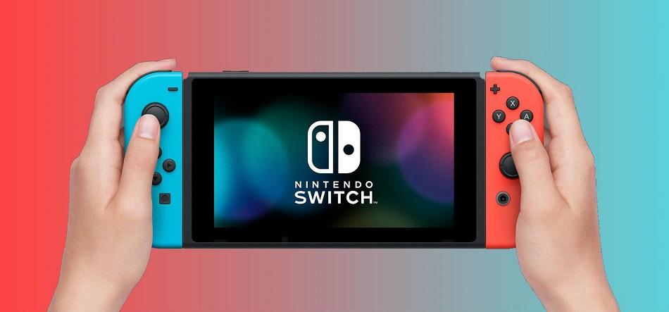 La última actualización de Switch permite la transferencia de datos y la reasignación de botones