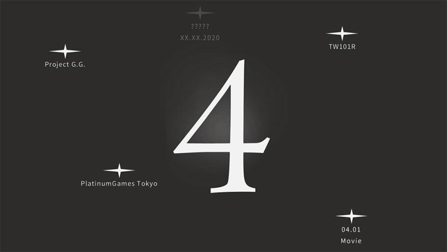 Los cuatro de Platinum se convierten en cinco después de la broma del primero de abril