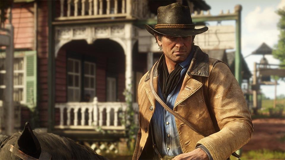 Red Dead Redemption 2 estará en el Xbox Game Pass para consola el 7 de mayo