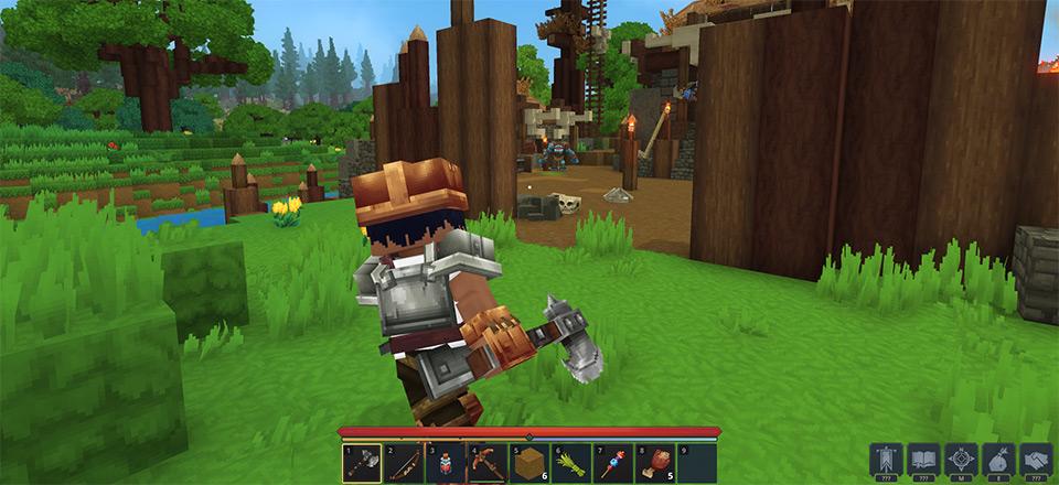 Riot Games compra Hypixel Studios, la desarrolladora de Hytale