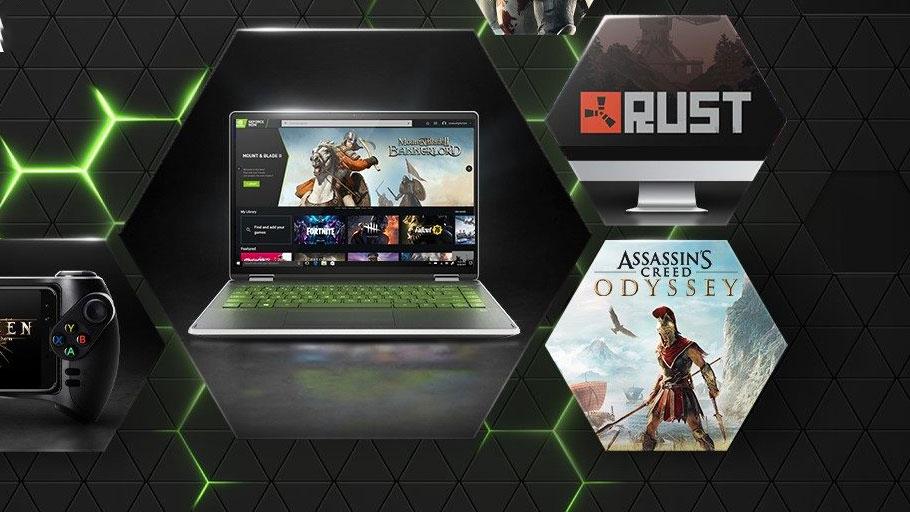 Ubisoft confirma su apoyo a GeForce Now mientras otras editoras se retiran del servicio de streaming