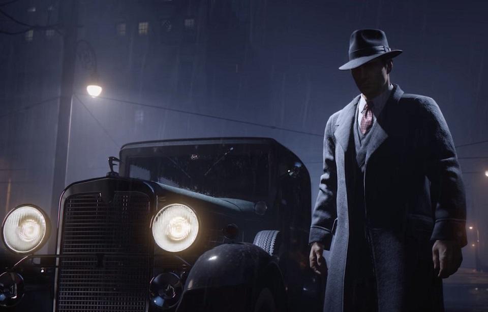 Mafia: Edición Definitiva, remake de la trilogía original, llegará el 28 de agosto