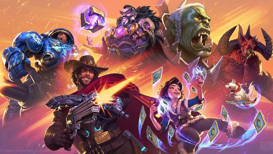 Blizzard cancela oficialmente la BlizzCon 2020