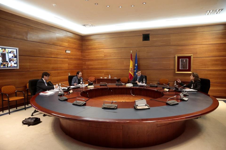 Los ministerios de Cultura y Consumo anuncian unas ayudas de 70 millones de euros al sector tecnológico