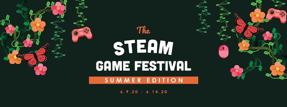 Estos son los estudios españoles formarán parte del Steam Game Festival