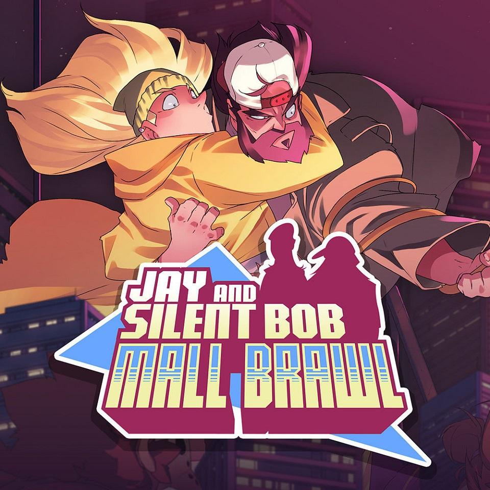 El nuevo juego de Jay y Bob el silencioso homenajea toda la carrera de Kevin Smith