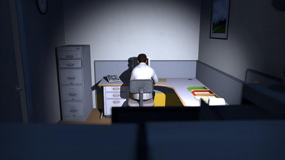 Maldita rutina, bendita burocracia