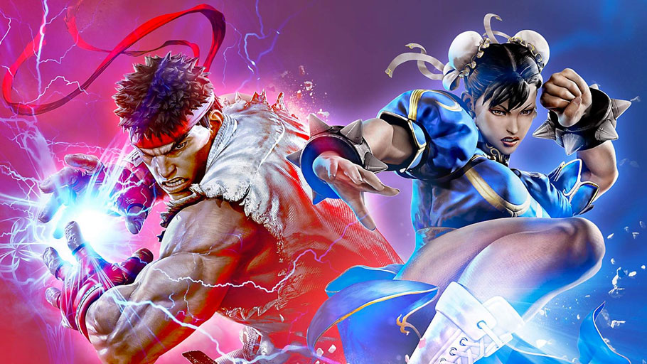 La quinta temporada de Street Fighter V será la última