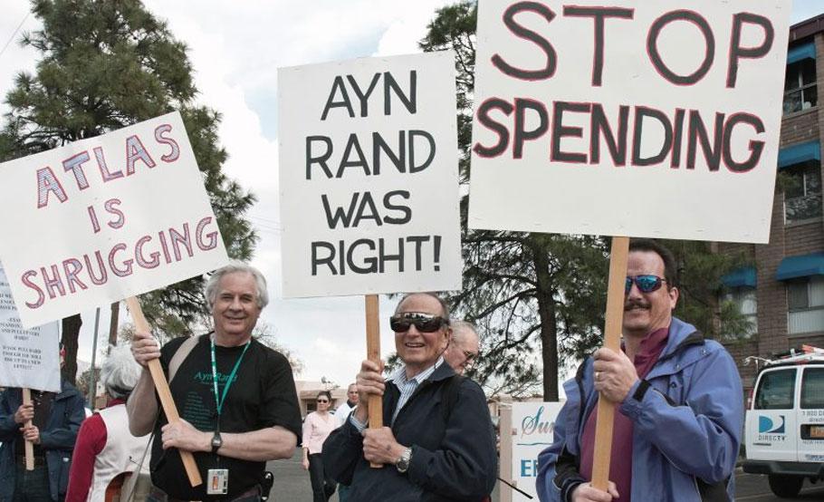 Andrew Ryan: randiano