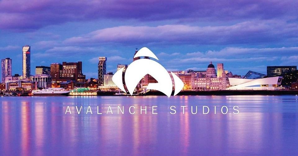 Avalanche Studios abre una nueva oficina en Liverpool