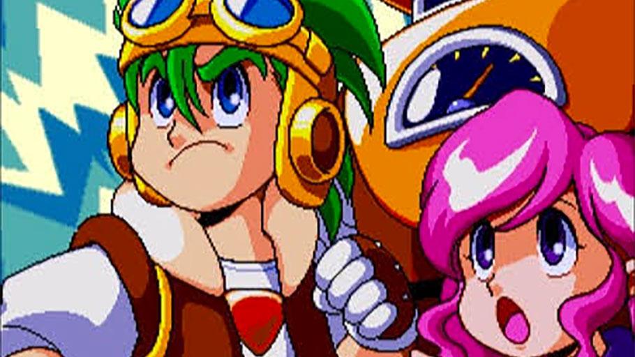 Clockwork Aquario, el juego perdido del creador de Wonder Boy, será publicado casi tres décadas después de ser cancelado