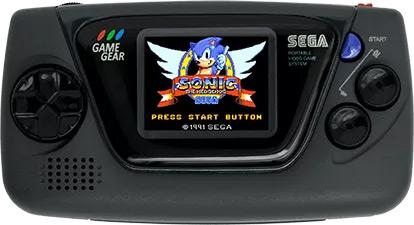 Game Gear Micro saldrá en Japón el 6 de octubre