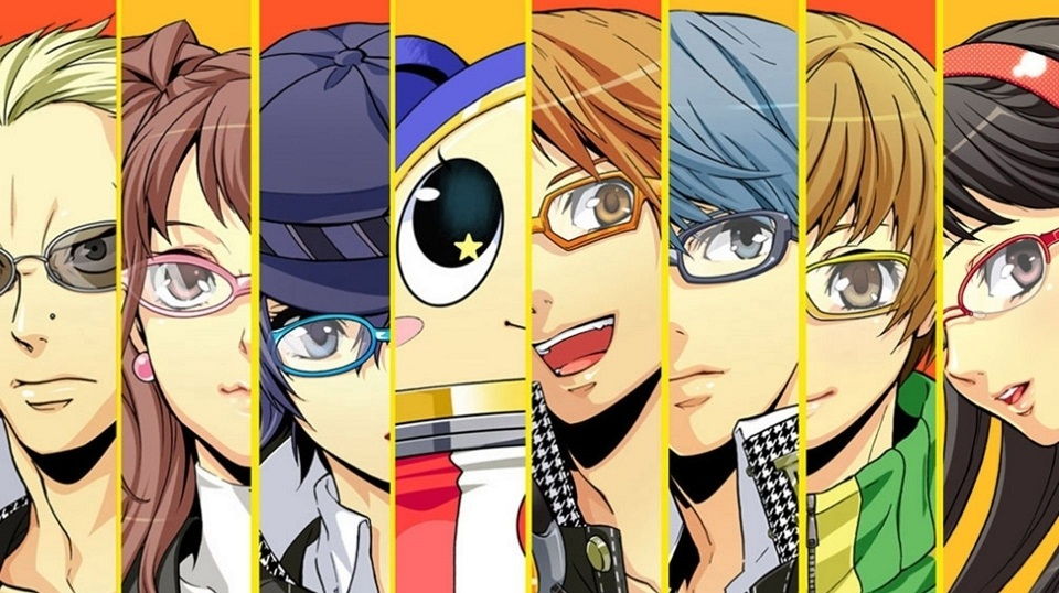 Persona 4 Golden llegará a PC el próximo 14 de junio