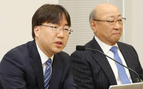 El presidente de Nintendo asegura que los juegos para móviles serán el tercer pilar de la compañía