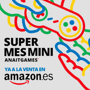 Super Mes Mini en Amazon.es